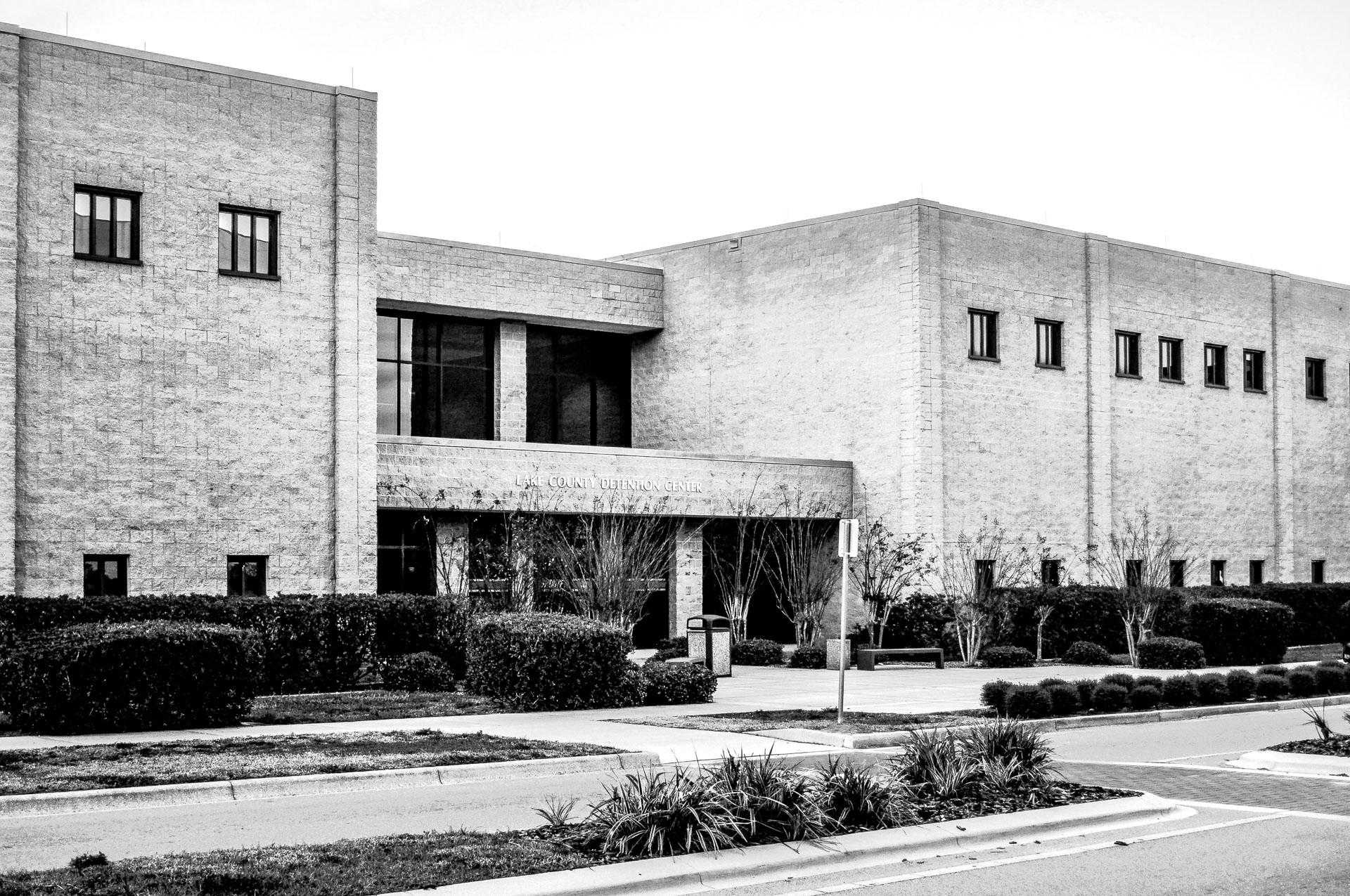 Tavares Jail - Lake County Detention Center