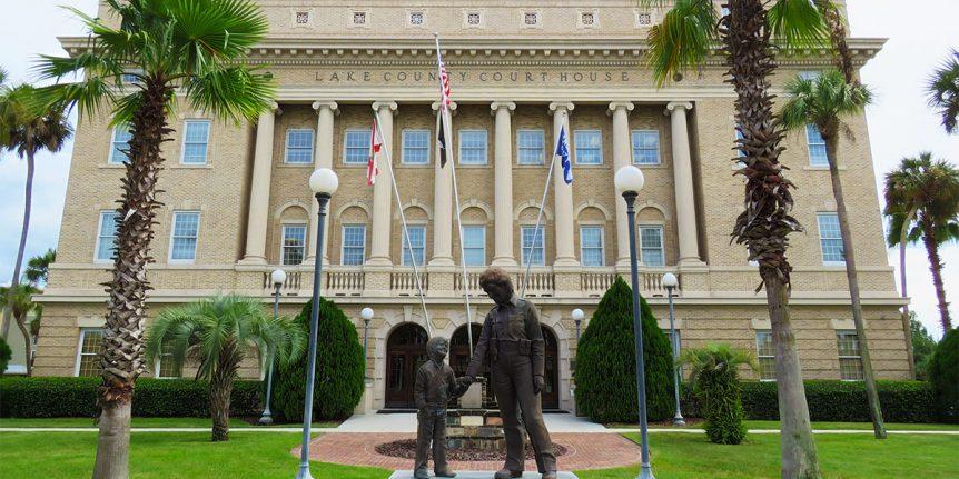 Lake County FL Bail Bonds