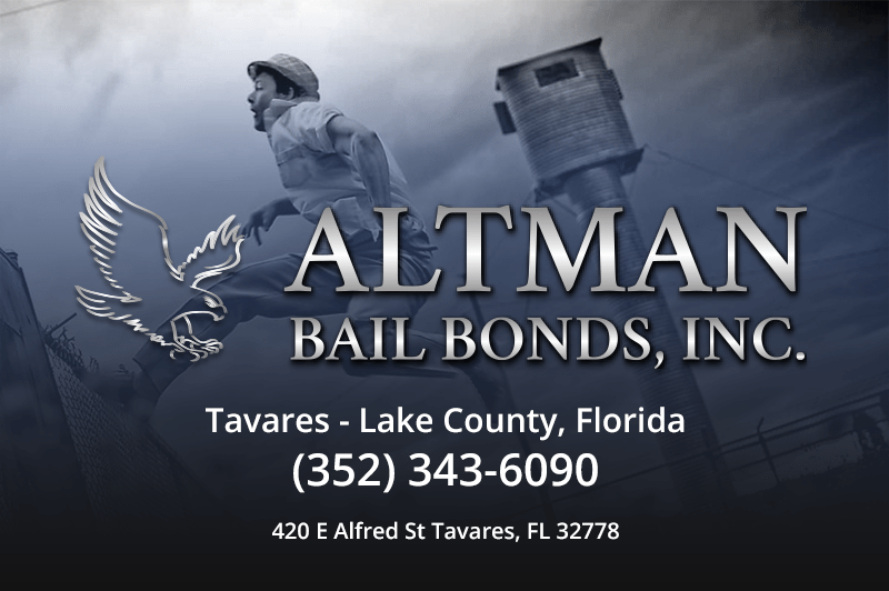Altman Bail Bonds