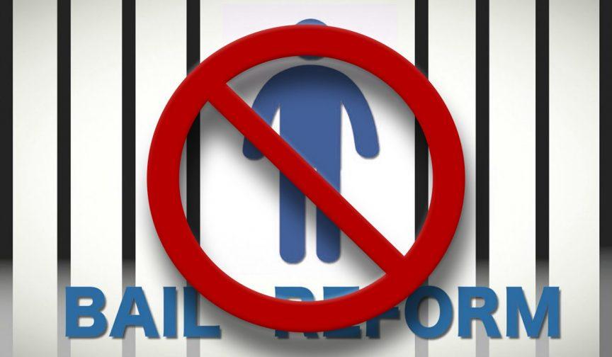 Bail Reform Vs Monetary Bail